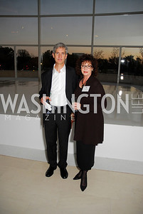 Peter Goupper, Nancy Kraw, Celebration Hosted by Louis Vuitton for 2011 NAHYP Awards, November 1, 2011, Kyle Samperton