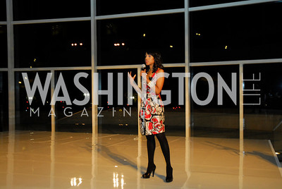Kerry Washington, Celebration Hosted by Louis Vuitton for 2011 NAHYP Awards, November 1, 2011, Kyle Samperton