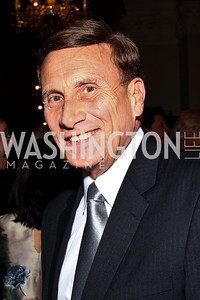 Rep. John Mica. Photo by Tony Powell. Celebration of the Royal Wedding. Residence of the English Ambassador. April 29, 2011