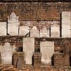 Colonial Park Cemetery, Savannah