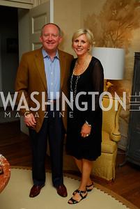 John Lord, Beth Lord, Charity Works 100 Point Wine Tasting, May 14, 2011, Kyle Samperton