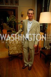Matthew Wheelock, Charity Works 100 Point Wine Tasting, May 14, 2011, Kyle Samperton