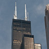 SQUARE VERSION Sears Tower (former name)