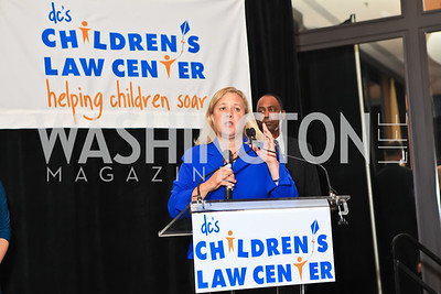 Sen. Mary Landrieu. Children's Law Center 15th Anniversary Helping Children Soar Benefit. Kennedy Center.JPG