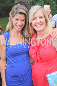 Kerry Fortune Carlson, Natalie Longwell
