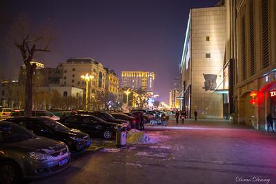 Harbin City 2015
