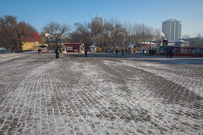 Harbin Snow Sculptures 01