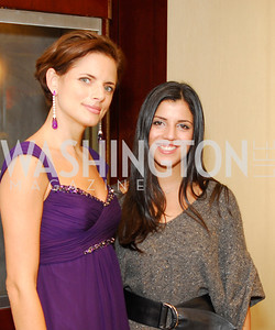 Rebecca Jahangern,VIP Reception at Chopard,Saks Tysons Corner for Joan Hisaoka Gala,September 30,2011,Kyle Samperton