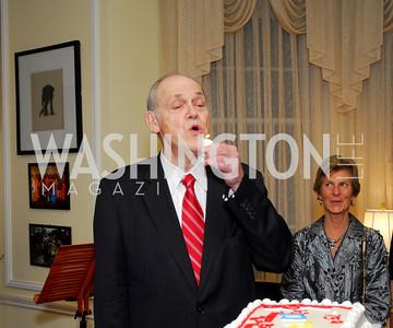 Norman Scribner,March 11,2011,Choral Arts Celebration of Norman Scribner,Kyle Samperton
