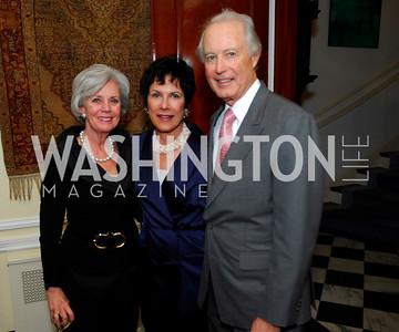 Betsy Holleman,Debra Houlihan,Terry Houlihan,March 11,2011,Choral Arts Clebration of Norman Scribner,Kyle Samperton