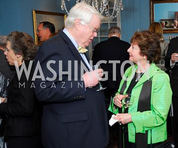 Paul Nyhus,Jan Childress,March 11,2011,Choral Arts Celebration of Norman Scribner,Kyle Samperton