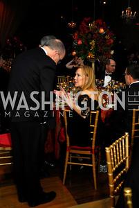 Susan Lehrman,December 19,2011,Choral Arts Gala,Kyle Samperton