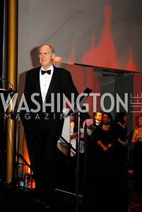 Norman Scribner,December 19,2011,Choral Arts Gala,Kyle Samperton