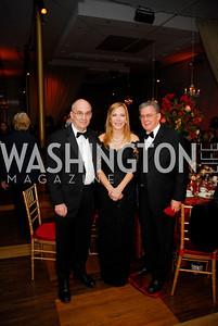 Peter Starr,Susan Lehrman,,Doug Sheldon,December 19,2011,Choral Arts Gala,Kyle Samperton