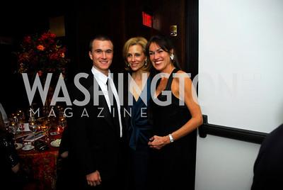 Carter Bradley,Katherine Bradley,Debra Kraft,,December 19,2011,Choral Arts Gala,Kyle Samperton