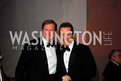 Nick Smith,Greg Marcus,December 19,2011,Choral Arts Gala,Kyle Samperton