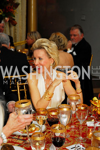 Mary Haft,December 19,2011,Choral Arts Gala,Kyle Samperton