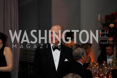 Charles Rossotti,December 19,2011,Choral Arts Gala,Kyle Samperton