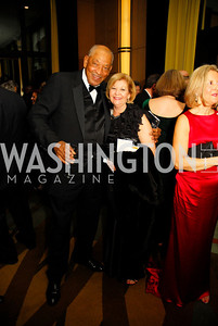 Wes King,Pam Johnson,December 19,2011,Choral Arts Gala,Kyle Samperton