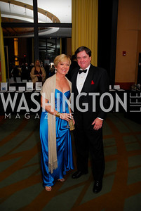 Anne Killeen,Jay Killeen,December 19,2011,Choral Arts Gala,Kyle Samperton