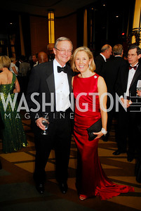 Paul Woljcik,Diane Schaefer,December 19,2011,Choral Arts Gala,Kyle Samperton