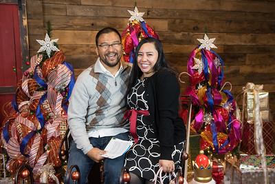 Christmas Eve Family Portraits 2016-12-23
