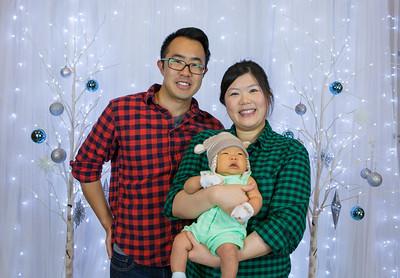 2017-11-26 Irvine South Christmas Portraits by Angelina Tse