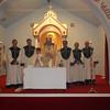 St. Garabed Armenian Church, Baton Rouge, LA.