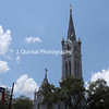 Annunciation Catholic Church; Houston, Texas