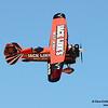 Jack Link's Beef Jerky Screamin' Sasquatch Waco Biplane!