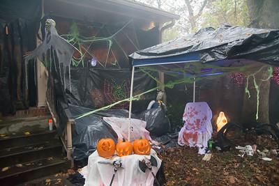 Clark Halloween 2015