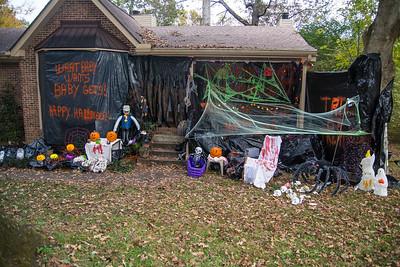 Clark  Halloween 2017
