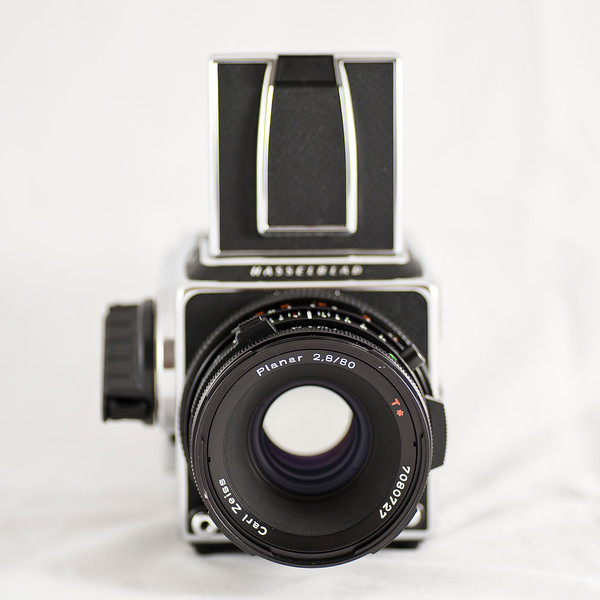 Classic Film Cameras