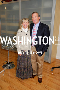 Claire Howard, Frank Howard, Clay & Company, October 20, 2011, Kyle Samperton