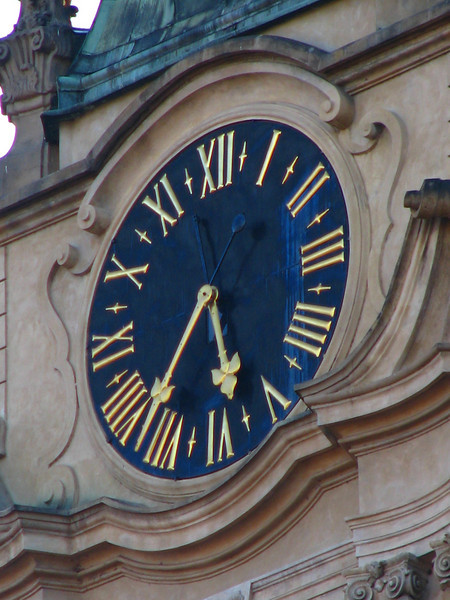 Prague 21