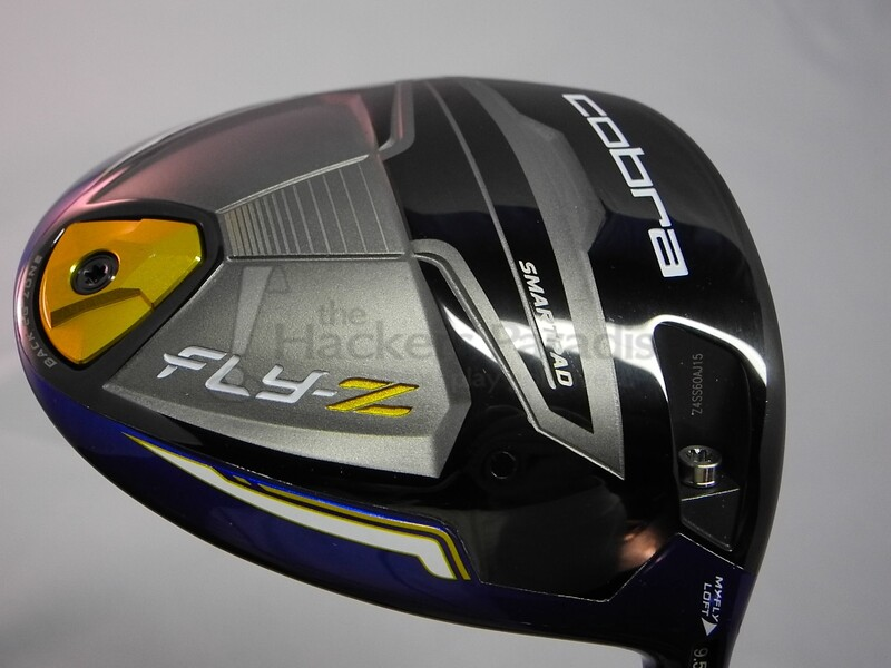 cobra fly z xl driver 9.5