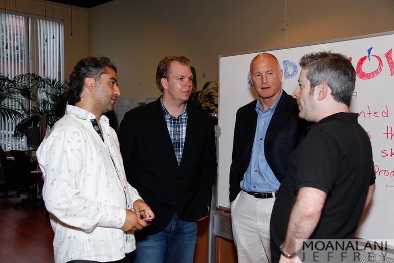 _MG_4711.jpg Hooman Khalili, Ryan Seashore, Jim Moore, Jonathan Abrams