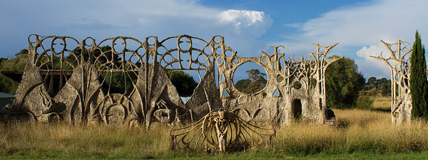 Dreamer's Gate, Collector