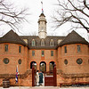 Colonial Williamsburg Capitol