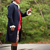 Thomas Jefferson Impersonator