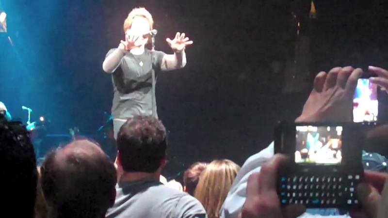 Bon Jovi - 02/12/11