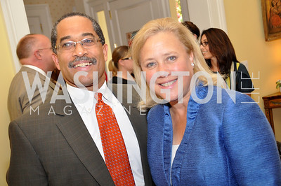 Ralph Boyd of Freddie Mac, and Senator Landrieu