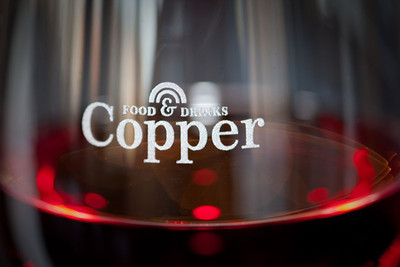 Copper Food & Drinks
