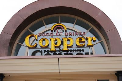 Copper Food & Drinks