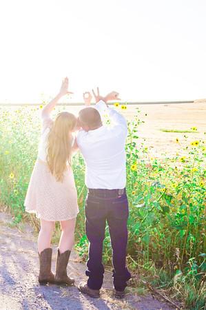 Cory&Erica 2013