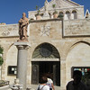 Church of St. Catherine, Catholic Church next to the Basilica, Bethlehem
