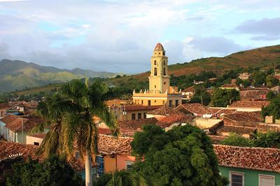 Trinidad, Cuba 11/12