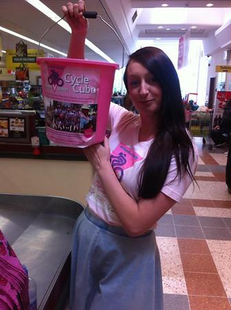 Cycle Cuba 2014 - Women V Cancer