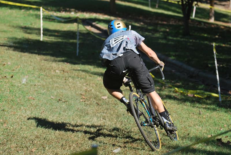 NCCX race2 Raleigh Lions Park
