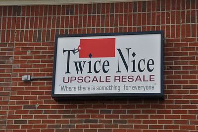 DSTDFI Twice Nice Resale Ribbon Cutting